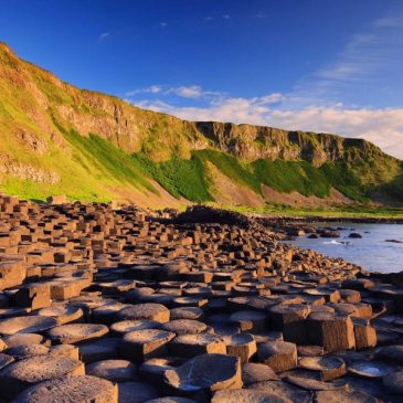 Sample Northern Ireland Tour