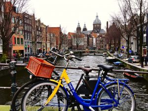 Canal Bicycles